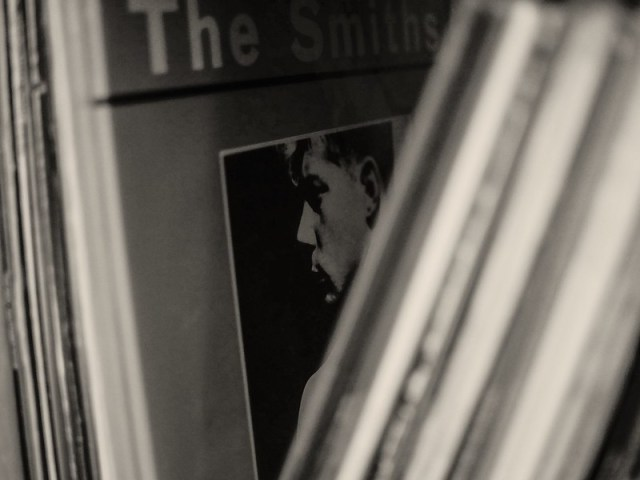 Hatful of Hollow.