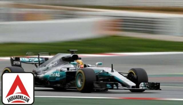 #Sports : 10 Catatan Menarik Jelang Balapan F1 GP Rusia