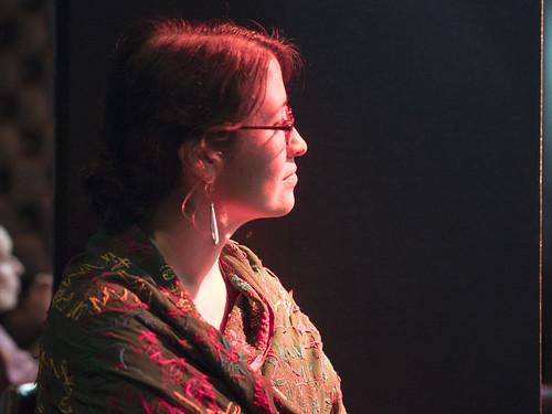 Priscila Neri, WITNESS staff member