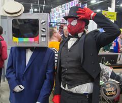 Motor City Comic Con 2017 72