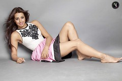 South Actress SANJJANAA Hot Exclusive Sexy Photos Set-24 (25)