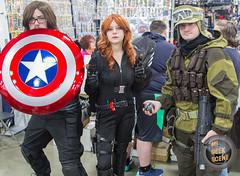 Motor City Comic Con 2017 50