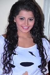 Indian Actress DISHA POOVAIAH Hot Photos Set-1 (23)