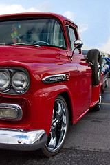 Chevrolet Apache 1959