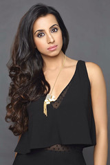 South Actress SANJJANAA Hot Exclusive Sexy Photos Set-24 (24)