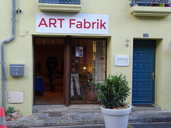 Art Fabrik