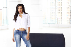 South Actress SANJJANAA Hot Exclusive Sexy Photos Set-24 (19)