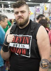 Motor City Comic Con 2017 23