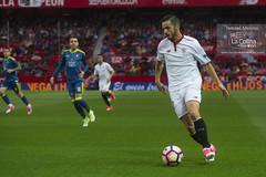 Galería fotográfica del Sevilla - RC Celta de Vigo