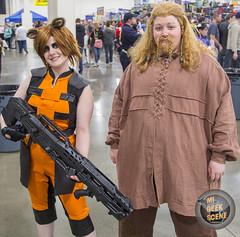 Motor City Comic Con 2017 31