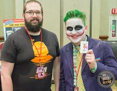 Cherry Capital Comic Con 2017 25