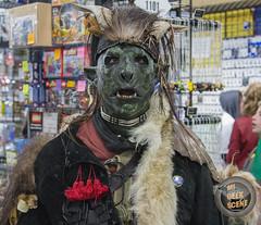 Motor City Comic Con 2017 35