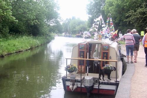 Moira Canal Festival 2017