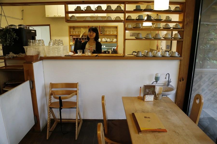 日本福島,福島甜點,福島美食,福島自駕遊,風花起司蛋糕工房 @VIVIYU小世界