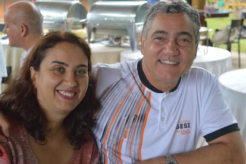 Marize e Paulo Carolino