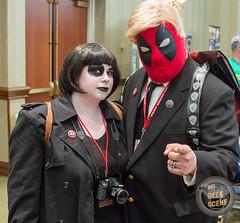 Cherry Capital Comic Con 2017 4