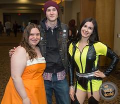 Motor City Comic Con 2017 195