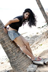 Bollywood  Actress SULAGNA CHATTERJEE Photos Set-1 (20)