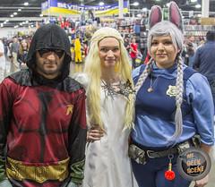 Motor City Comic Con 2017 155