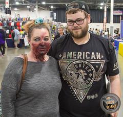Motor City Comic Con 2017 206