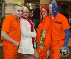 Motor City Comic Con 2017 204