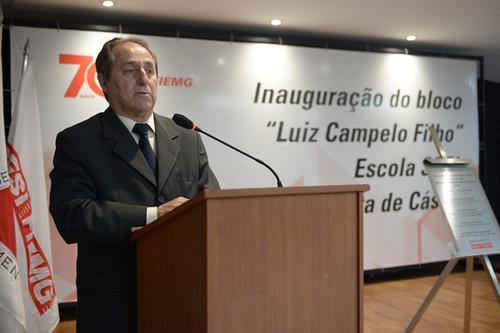 Luiz Campelo.