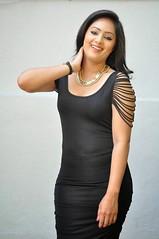 Indian Actress NIKESHA PATEL Hot Sexy Images Set-2  (86)