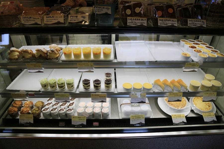 [福島.美食]風花起司蛋糕工房.チーズケーキ工房・カフェ風花~雨後來到童話故事裡的場景享用下午茶 @VIVIYU小世界