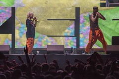 """Die Antwoord - Cruilla Barcelona 2017 - Viernes - 3 - M63C6348 • <a style=""""font-size:0.8em;"""" href=""""http://www.flickr.com/photos/10290099@N07/34956865514/"""" target=""""_blank"""">View on Flickr</a>"""