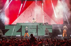 """Die Antwoord - Cruilla Barcelona 2017 - Viernes - 2 - M63C6502 • <a style=""""font-size:0.8em;"""" href=""""http://www.flickr.com/photos/10290099@N07/34956865674/"""" target=""""_blank"""">View on Flickr</a>"""