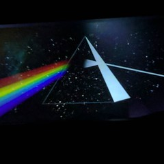 Animated Dark Side of the Moon cover