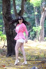 Indian Actress SADA Photos Set-1 (3)
