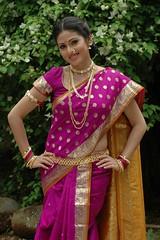 Indian Actress SADA Photos Set-3