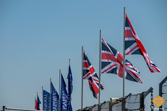 British racefestival Zandvoort 2017-20