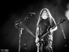 20170605 - Slayer @ Coliseu de Lisboa