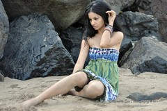 Bollywood  Actress SULAGNA CHATTERJEE Photos Set-1 (6)