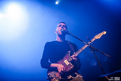 20170609 - NOS Primavera Sound'17 Dia 9 Cymbals Eat Guitars