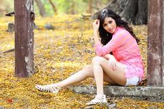 Indian Actress SADA Photos Set-1 (26)