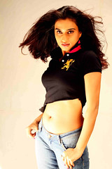 Indian Actress DIMPLE CHOPADE Hot Photos-Set-2 (47)
