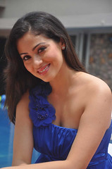 Indian Actress SADA Photos Set-5 (25)