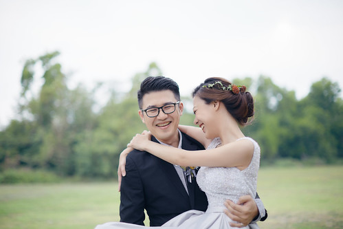 Pre-Wedding [ 南部婚紗 - 草原森林建築特殊景類婚紗 ] 婚紗影像 20170510 - 127拷貝