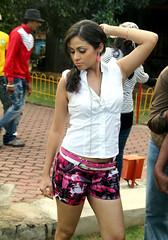 Indian Actress SADA Photos Set-4 (29)
