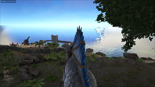 ARK  Survival Evolved 06.08.2017 - 00.03.51.03