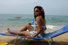 Indian Actress DIMPLE CHOPADE Hot Photos-Set-2 (31)