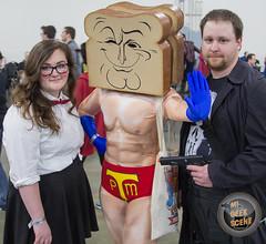 Motor City Comic Con 2017 27