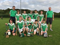 U11 v Sarsfields Tues 30th May.