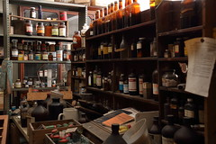 "Apothecary • <a style=""font-size:0.8em;"" href=""http://www.flickr.com/photos/37726737@N02/34496242380/"" target=""_blank"">View on Flickr</a>"