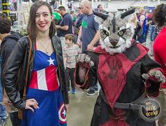 Motor City Comic Con 2017 47