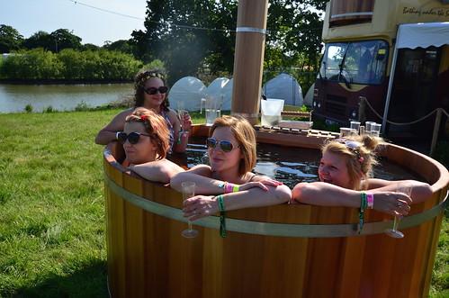 Bathing Under the Sky Liz Murray4291