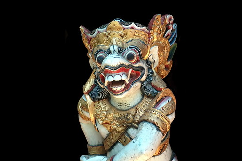 Like In Most Cultures Of The World The Balinese People
